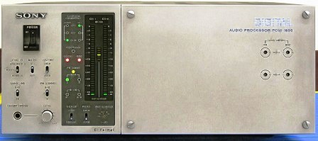 Sony U-Matic 1630