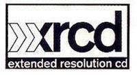 XRCD лого
