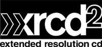 XRCD2 лого