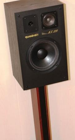 Стойка для акустики