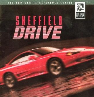 Тестовые диски Sheffield