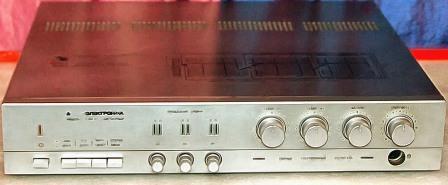 Электроника У-104