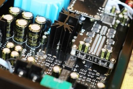 внешний ЦАП Audio gd R2R11