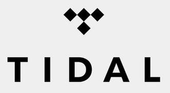 тидал лого