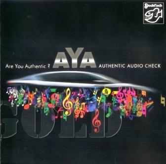 (2011) VA - AYA - Authentic Audio Check