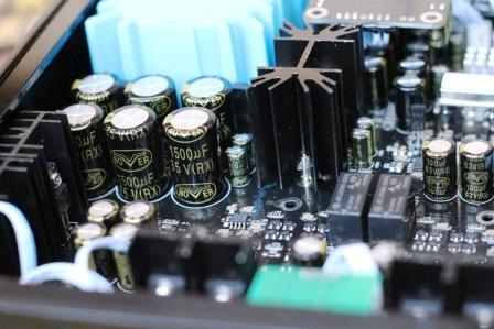 Audio GD NFB 11.38 Performance Edition