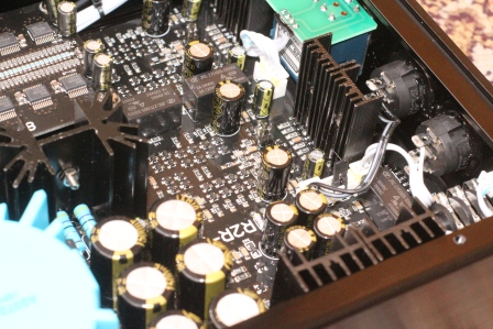 Audio GD R2R 11 отзывы
