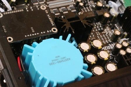 Audio GD R2R 11 питание
