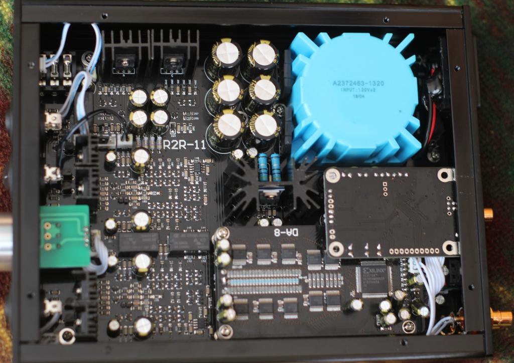 Audio gd R2R11 купить