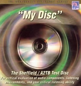 Autosound 2000 CD 103 «My Disс»