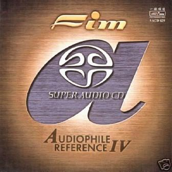 FIM Audiophile Reference