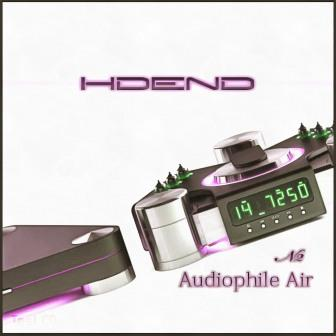 HDEND - Audiophile Air