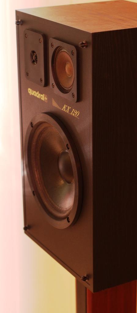 Quadral - Стойки для акустики