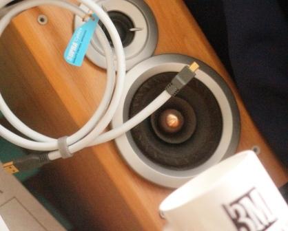 SUPRA USB 2.0 A-MINI B