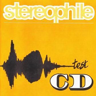 stereophile тестовые диски
