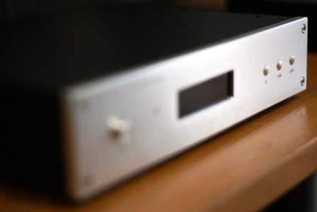ЦАП на 9038 Audiophile V2