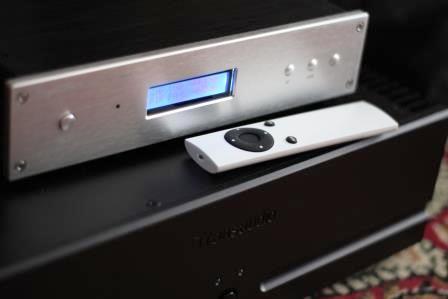 ЦАП на 9038Pro Audiophile V2 +клон ФМ711