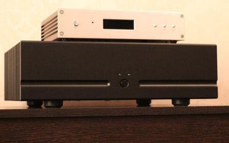 ЦАП Audiophile V2 на 9038 + клон FM711