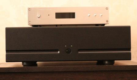 ЦАП Audiophile V2 на 9038