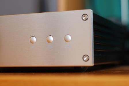 кнопки на ЦАП 9038 Audiophile V2