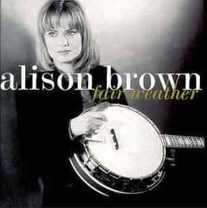 Allison Brown - Fair Weather