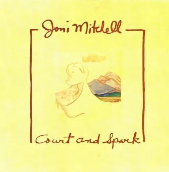 Joni Mitchell's Court & Spark