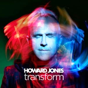 Howard Jones - Transform (2019)