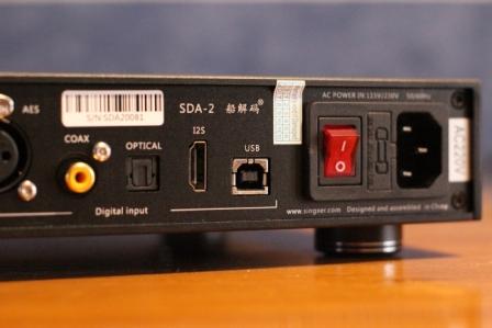 Singxer SDA-2 отзыв