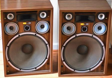 Sony SS-850 акустика