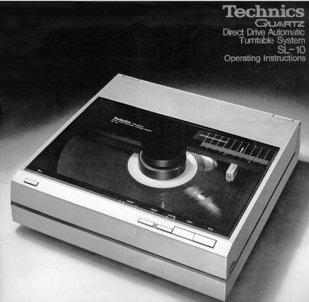 Technics SL-10