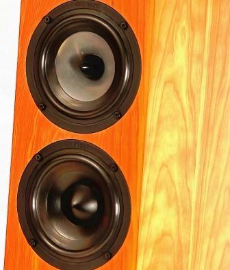 акустика spendor s5e