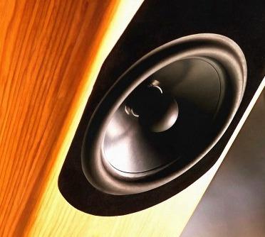 динамики в акустике JMR