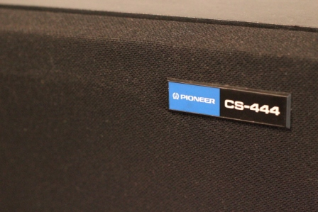 колонки Pioneer CS-444