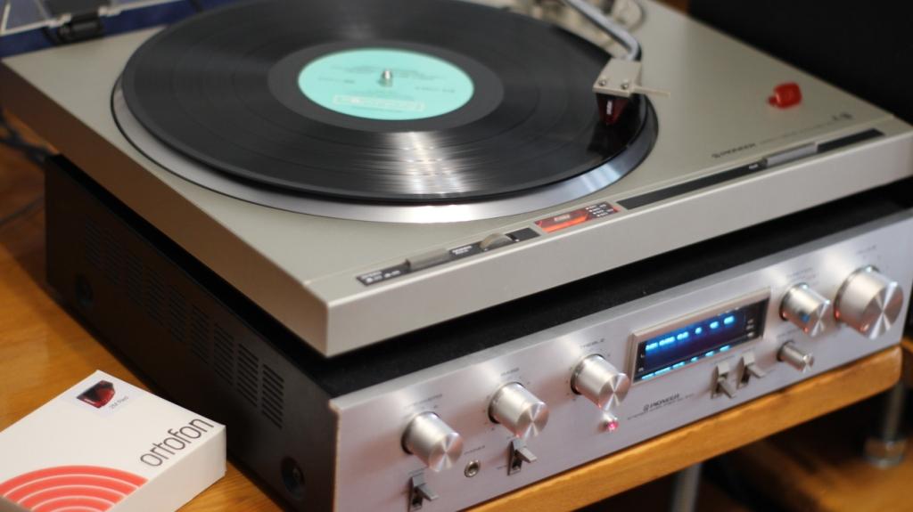 усилитель Pioneer SA510 отзывы