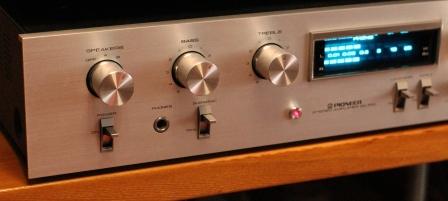 усилитель Pioneer SA510 отзыв