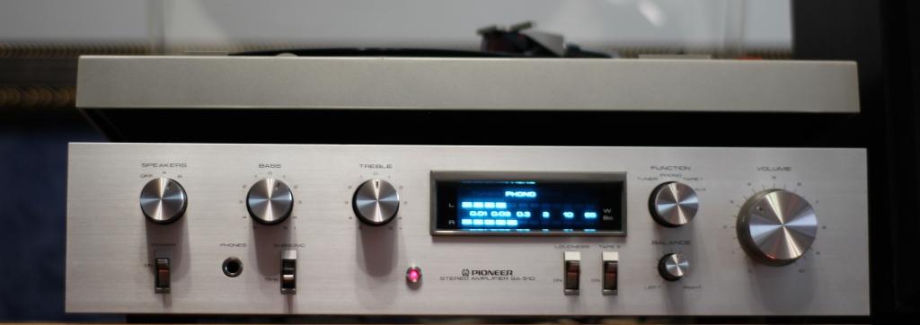 Pioneer SA510