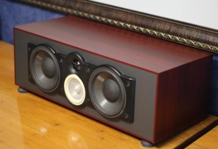 Paradigm CC-190 v.5 акустика