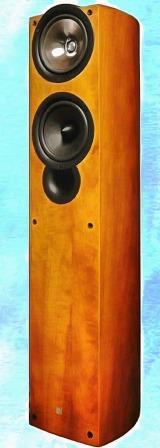акустика kef iq5