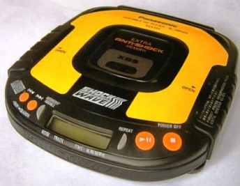 Panasonic SLSW405