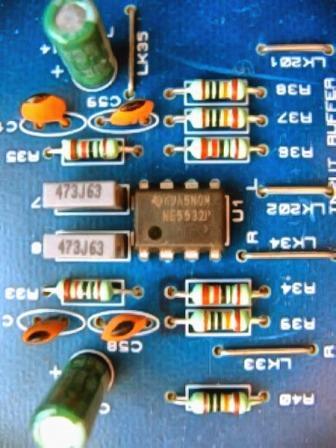 cambridge audio azur 340a внутри