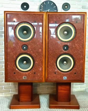 акустика Audio Note Ruthy 5
