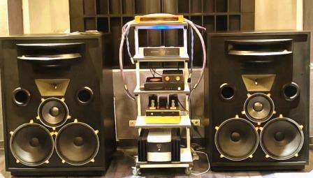 Westlake audio SM-1VF