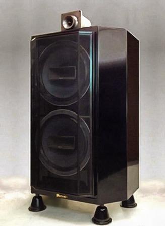 maxonic tw 1100 акустика