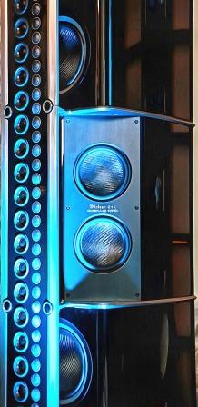 mcintohs-XRT2-1K акустика