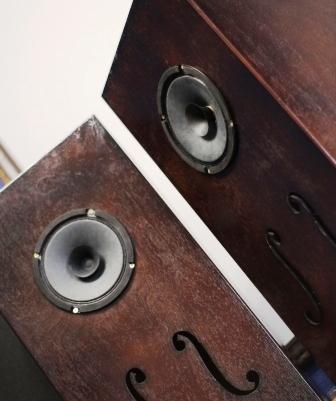 обзор акустики Grande Maestro Acustica