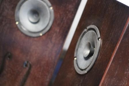 Grande Maestro Acustica акустика