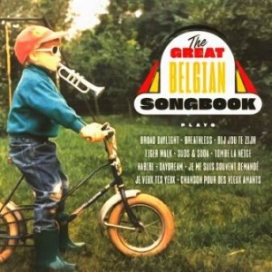 The Great Belgian Songbook - The Great Belgian Songbook 2020