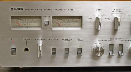 Yamaha-CA-2000