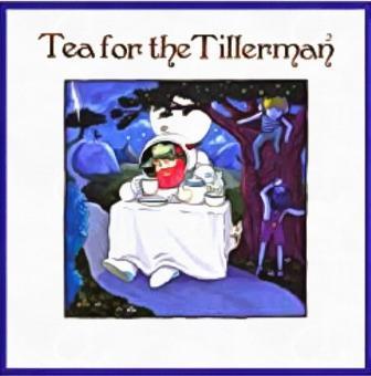 Yusuf - Cat Stevens - 2020 - Tea For The Tillerman
