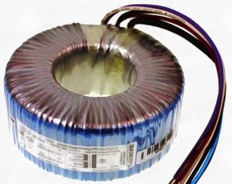 Трансформатор для звуковой техники
